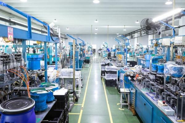 制造行业电能质量问题解决方案