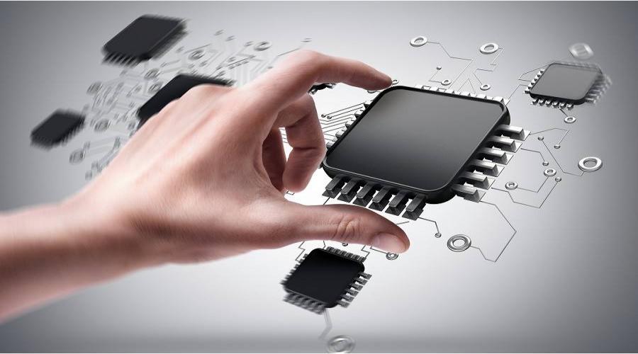 中芯晶圆半导体-6300KVA配电工程