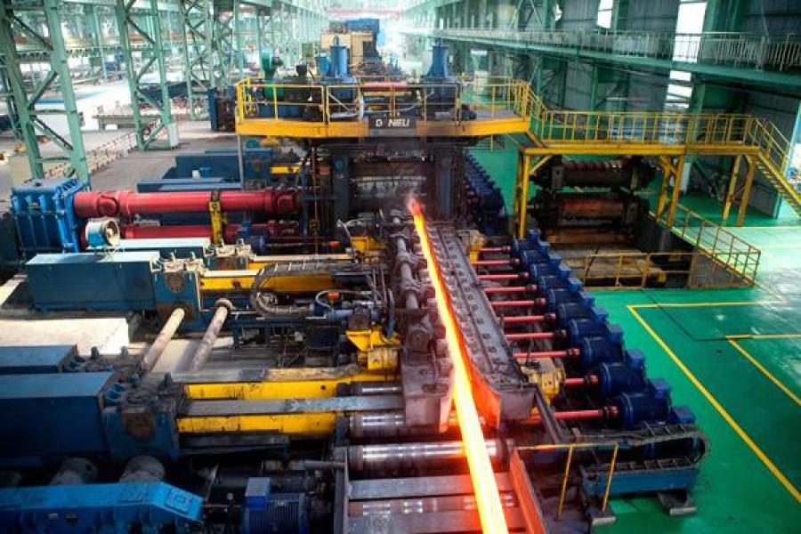 冶金行业电能质量问题解决方案